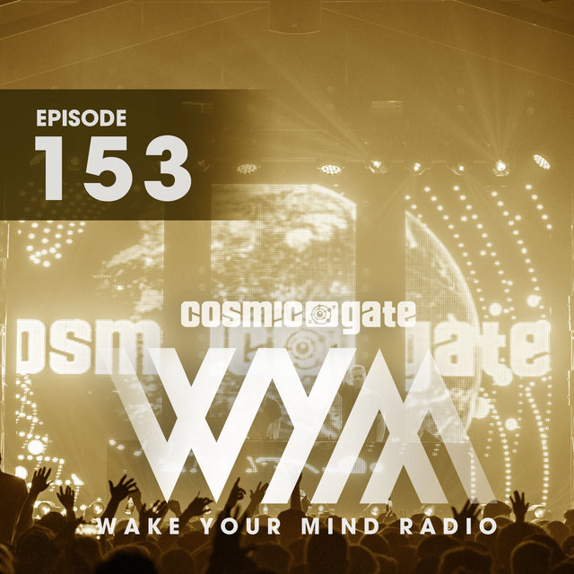 Wake Your Mind Radio 153
