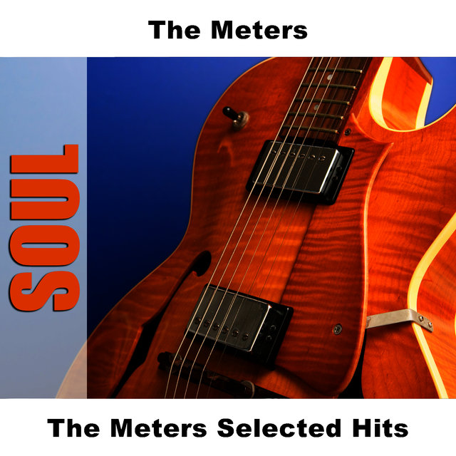 The Meters Selected Hits