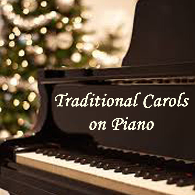 Traditional Carols on Piano