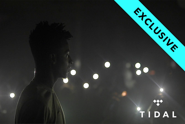 30 Days with 21 Savage: Episode 2