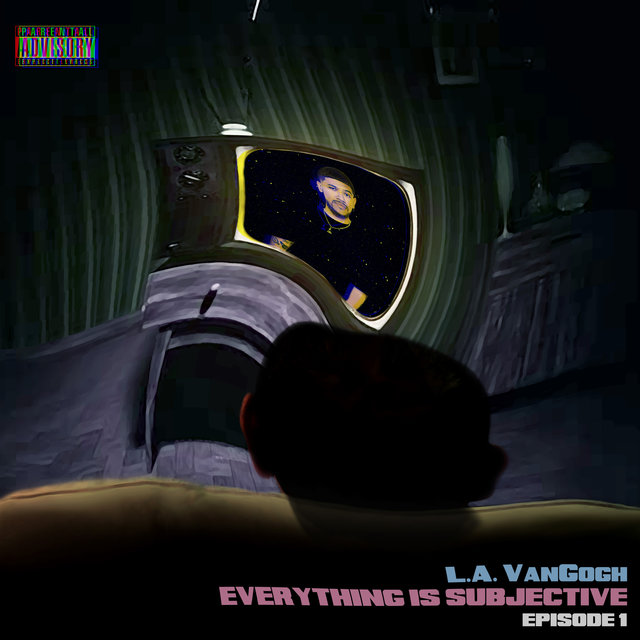 Everything Is Subjective: Episode 1