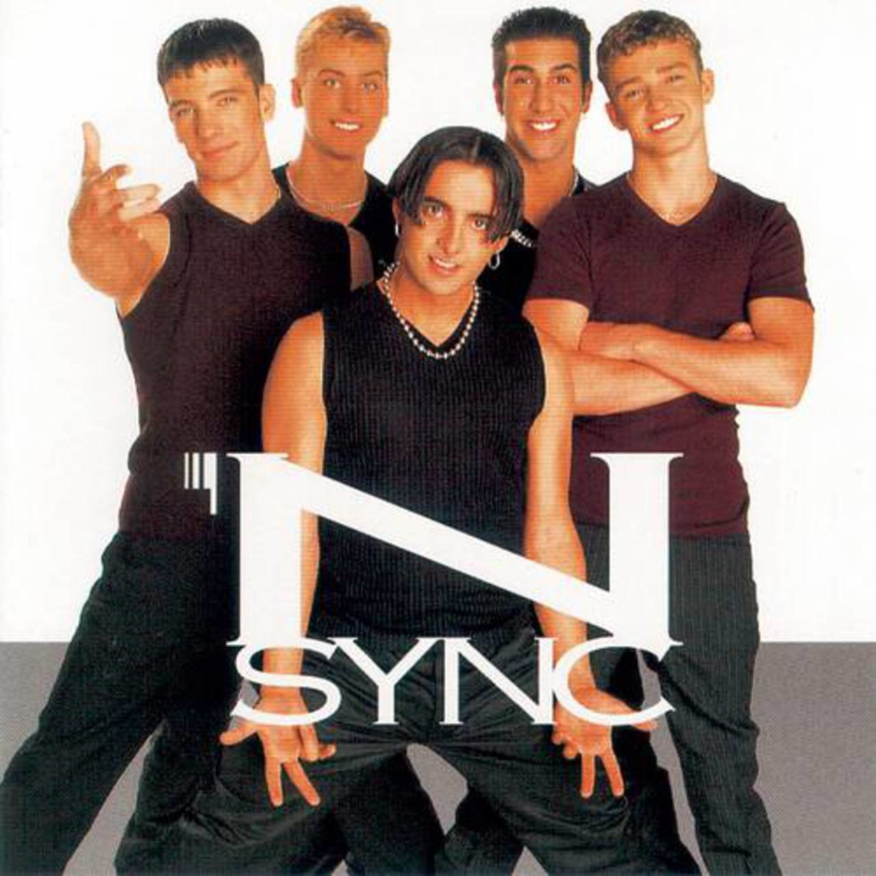 TIDAL: Listen to *NSYNC on TIDAL