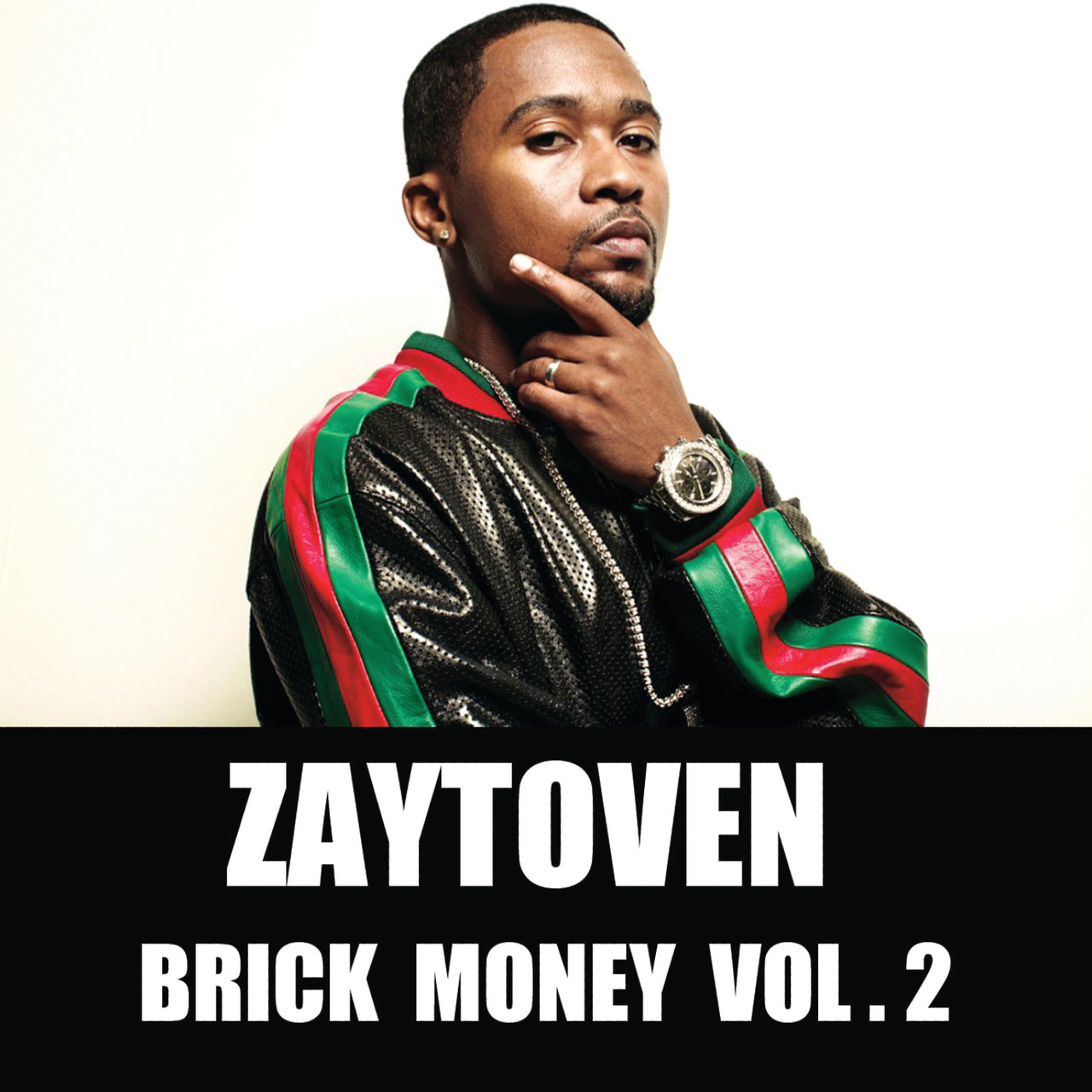 BRICK MONEY VOL. 2 (SINGLE)