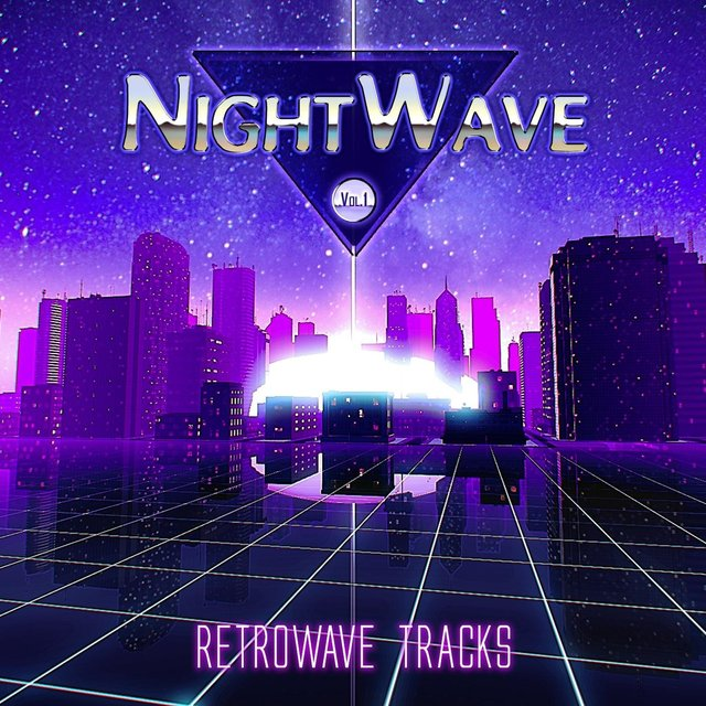 Retrowave Tracks