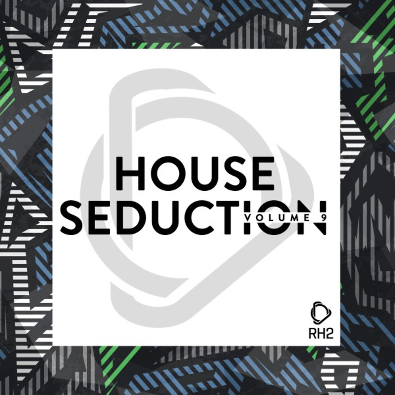 House Seduction, Vol. 9
