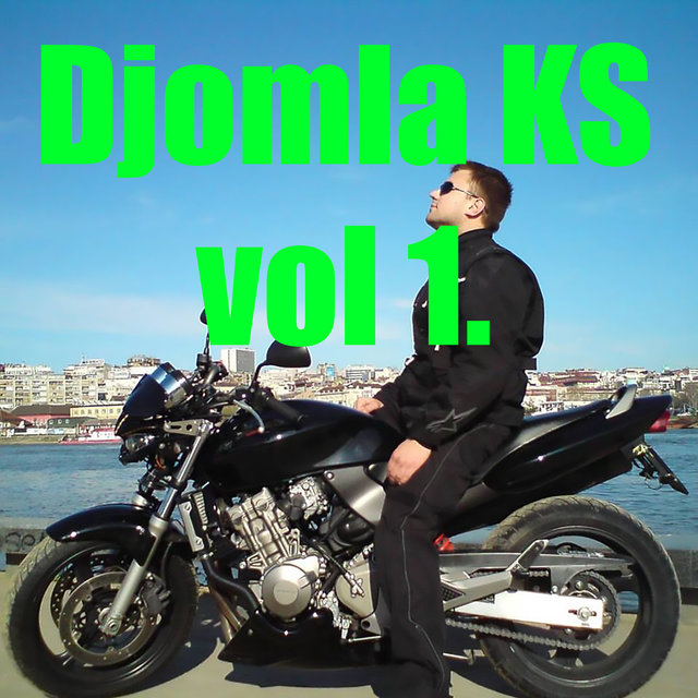 Djomla KS, Vol. 1
