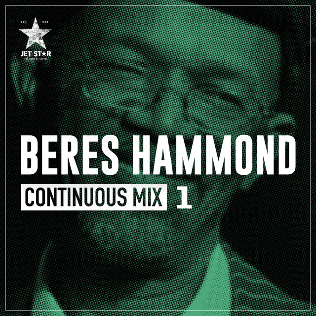 Beres Hammond Reggae Mix #1