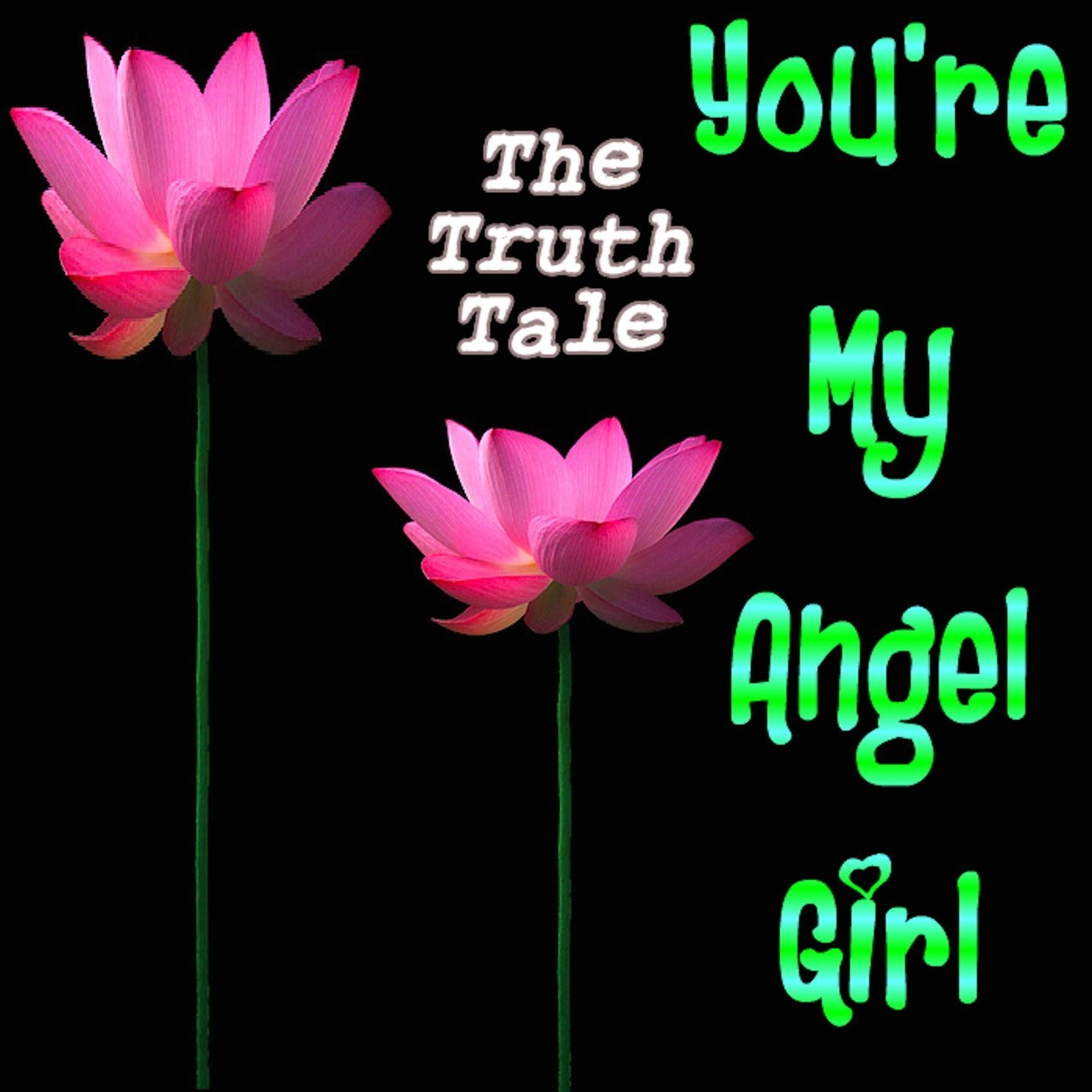 You're My Angel Girl (Instrumental)
