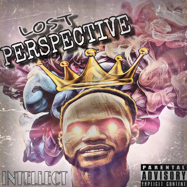 LOST Perspective EP