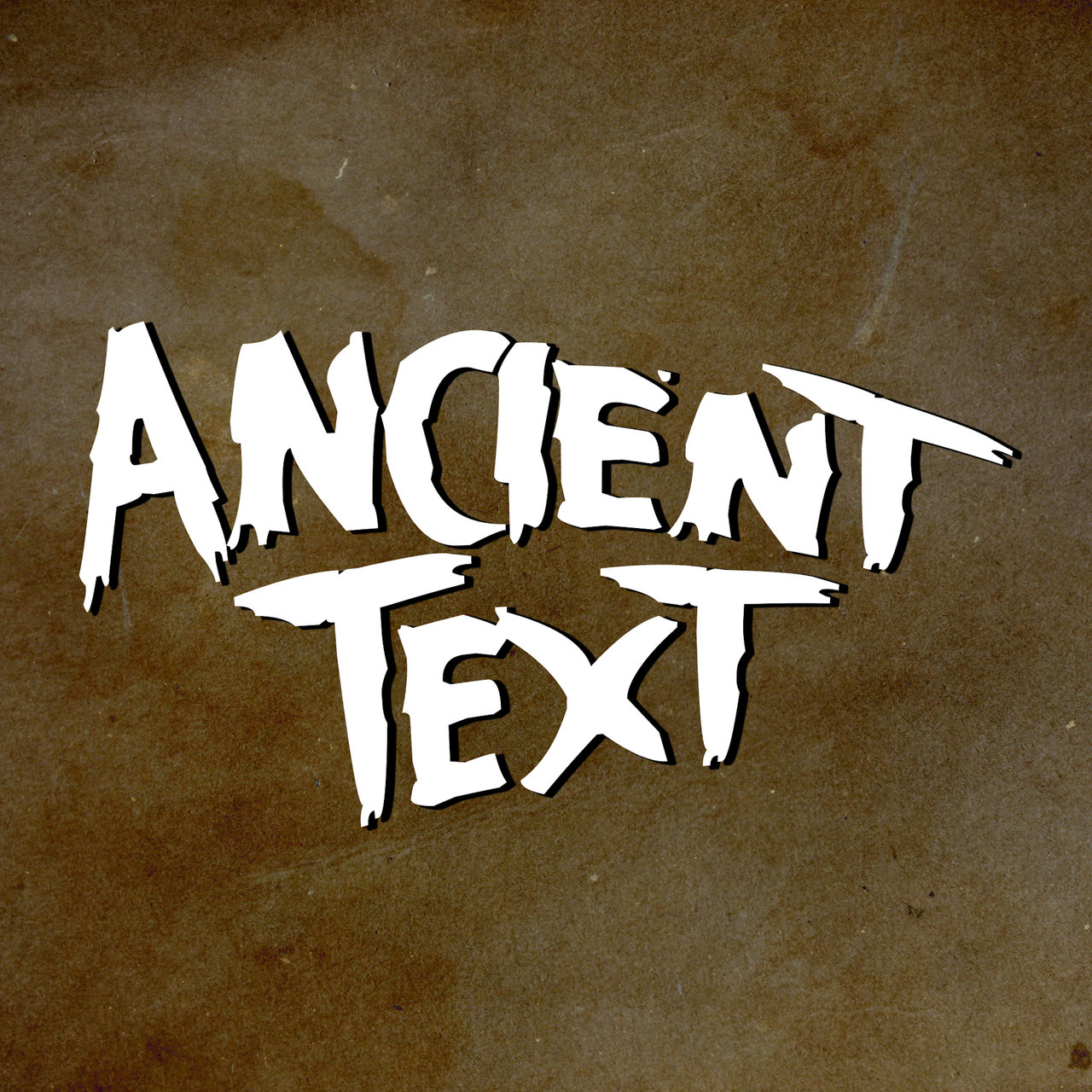 Ancient Text