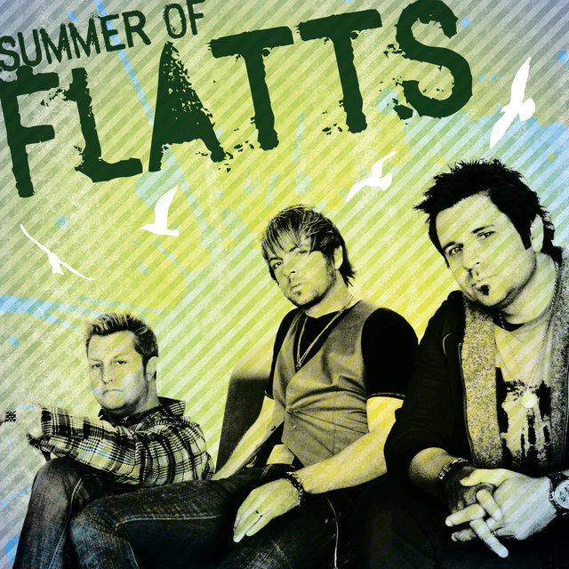 Summer of Flatts: iTunes Pass Week 1