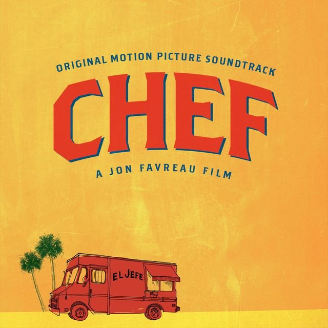 Chef [Original Soundtrack Album]