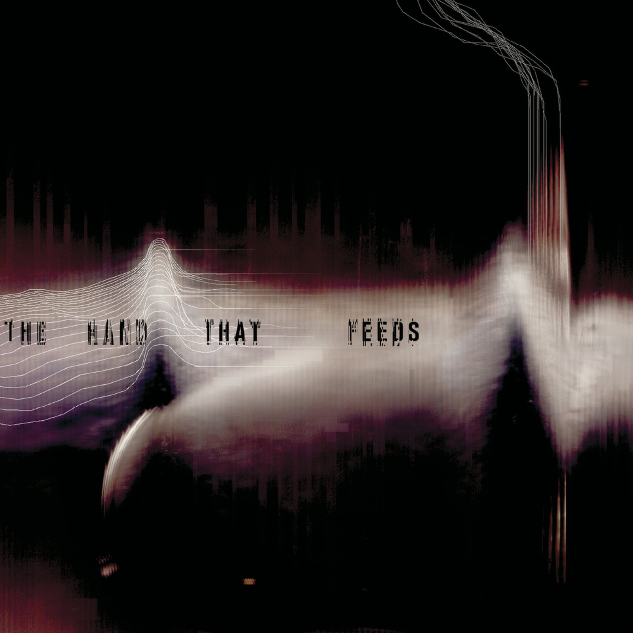 TIDAL: Listen to The Hand That Feeds by Nine Inch Nails on TIDAL