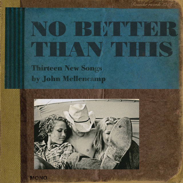 No Better Than This (Digital eBooklet)