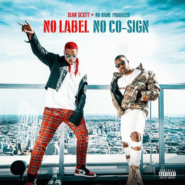 NO LABEL NO CO-SIGN