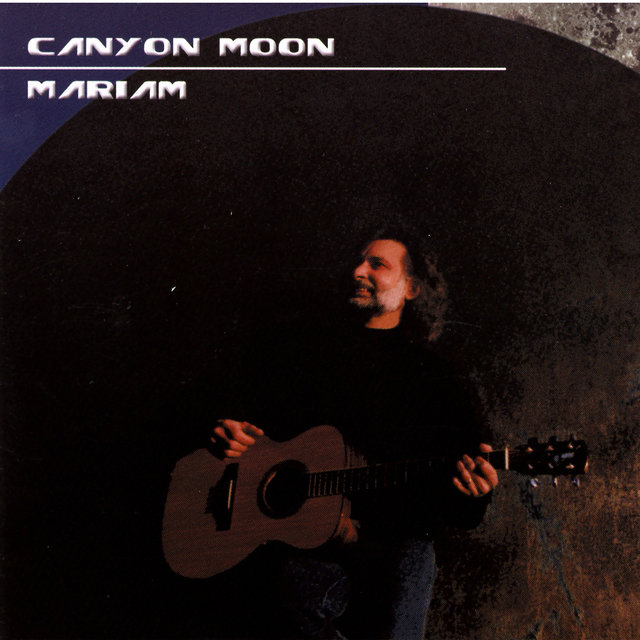 Canyon Moon