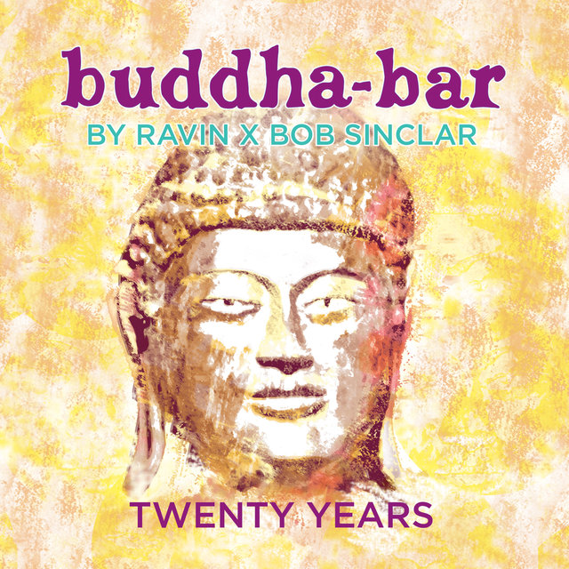 Buddha-Bar Twenty Years