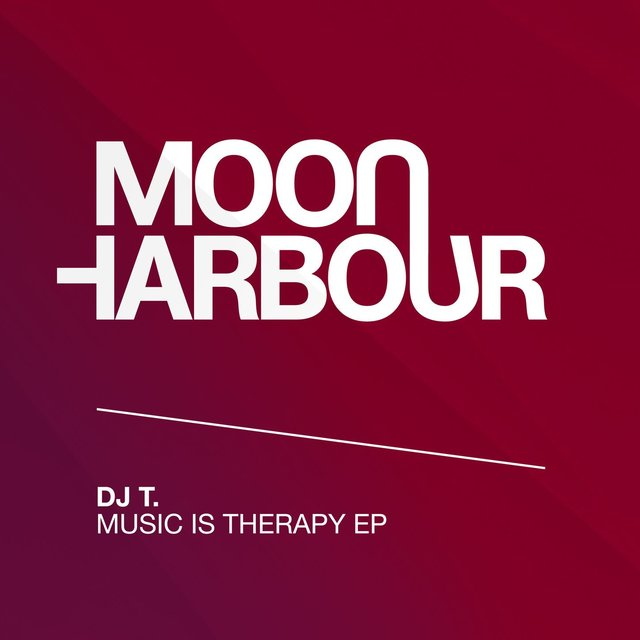 Music Is Therapy EP