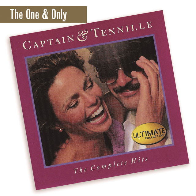 The Ultimate Collection: Captain & Tennille (The Complete Hits) (The One & Only)