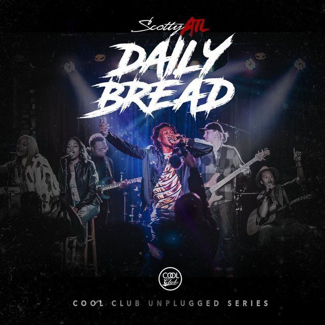 Daily Bread Unplugged (Live)