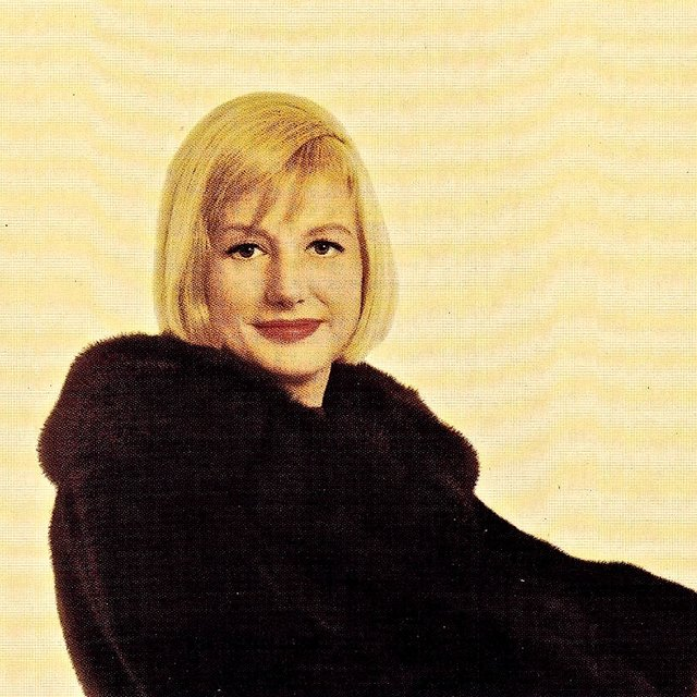 It's The Lovely...Blossom Dearie! Vol 1