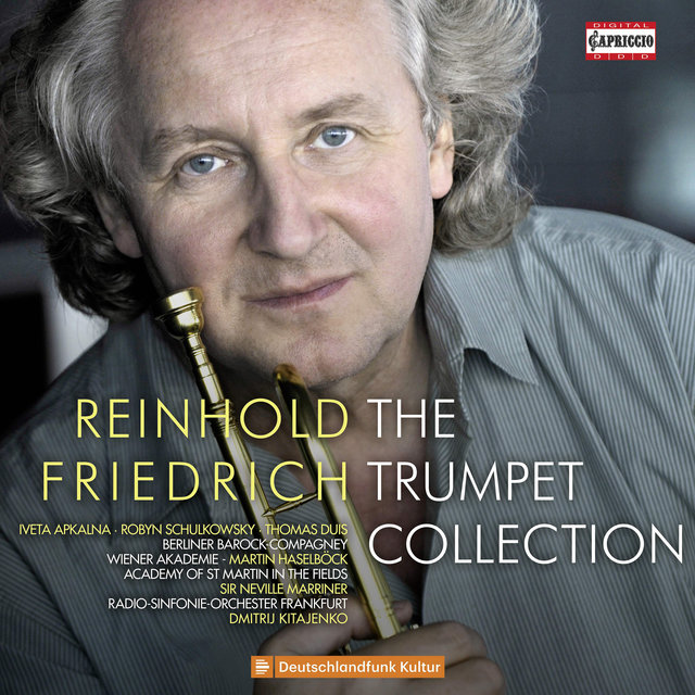 Friedrich: The Trumpet Collection