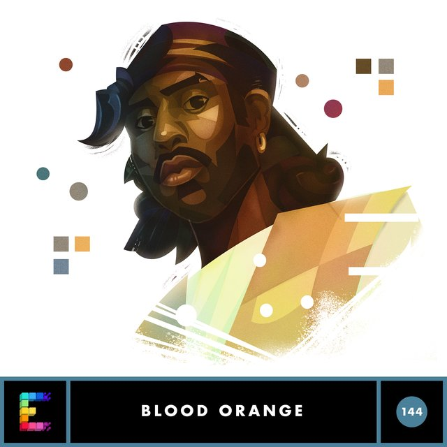Blood Orange, Episode 144
