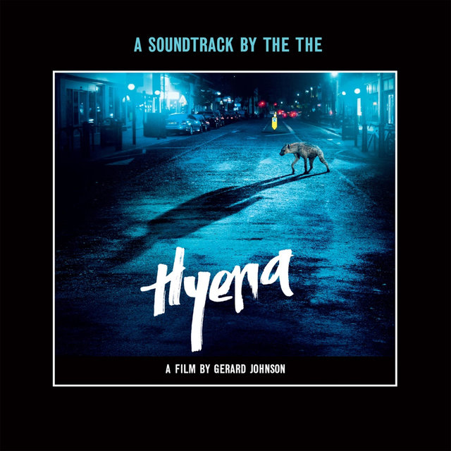 Hyena (Album Sampler)