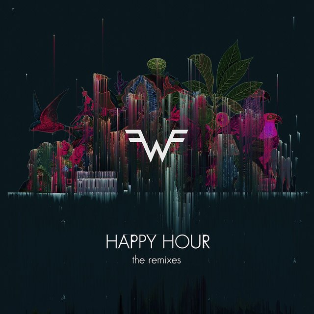 Happy Hour (The Remixes)