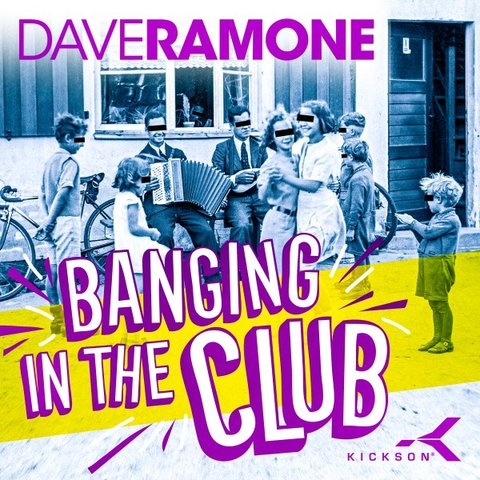 dave ramone feat minelli love on repeat single