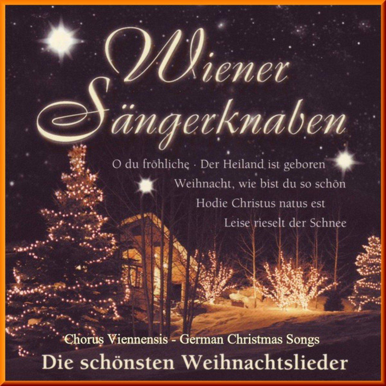 TIDAL: Listen to Süßer die Glocken nie klingen (Eloquence) on TIDAL