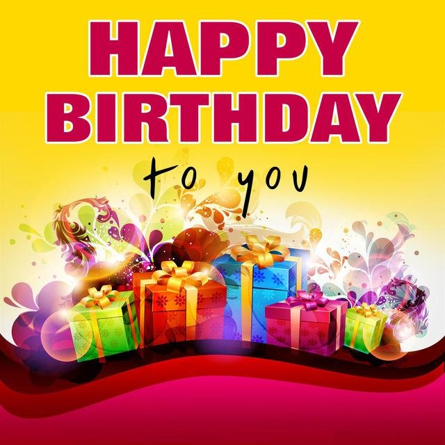 Listen To Happy Birthday To You By Hit Music Group On TIDAL