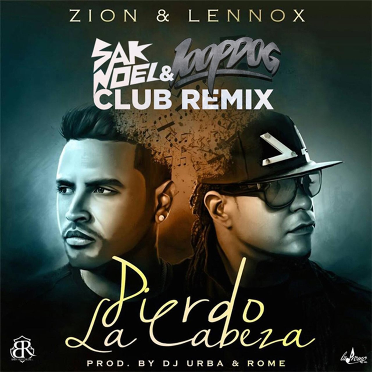 Pierdo la Cabeza (Sak Noel & Loopdog Club Remix)