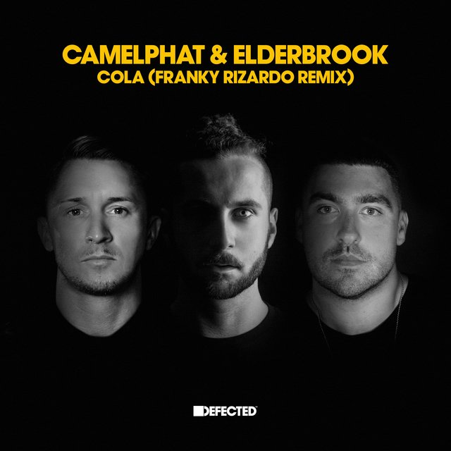 Cola (Franky Rizardo Remix)