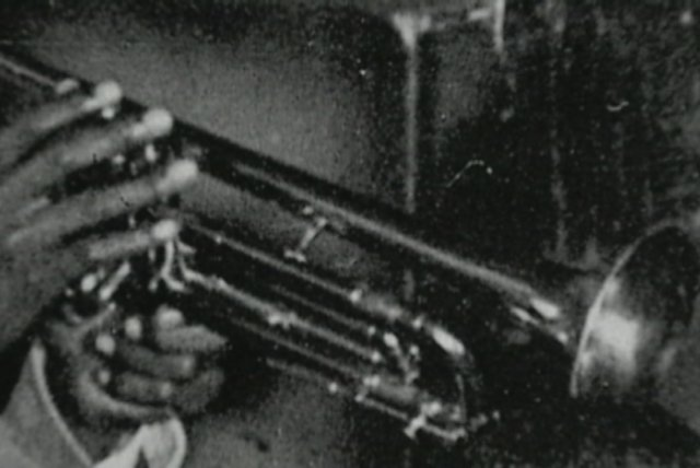 His First Trumpet (from The Miles Davis Story)