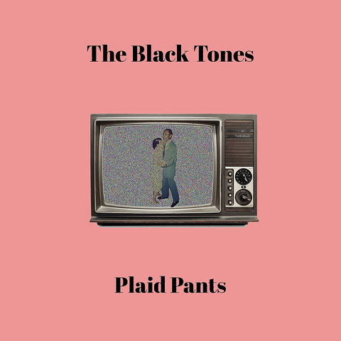 The Black Tones