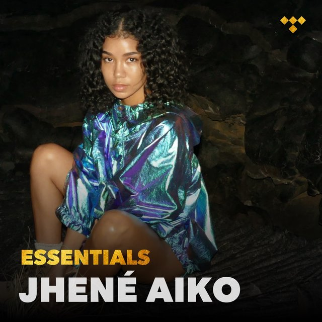 Jhené Aiko Essentials