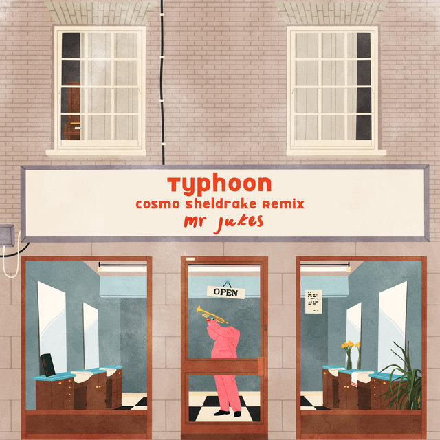 Typhoon (Cosmo Sheldrake Remix)