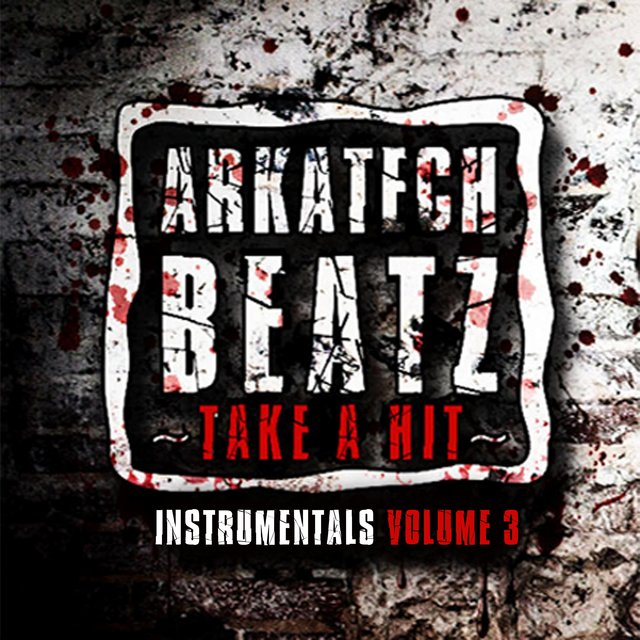 Arkatech Beatz Instrumentals, Vol. 3