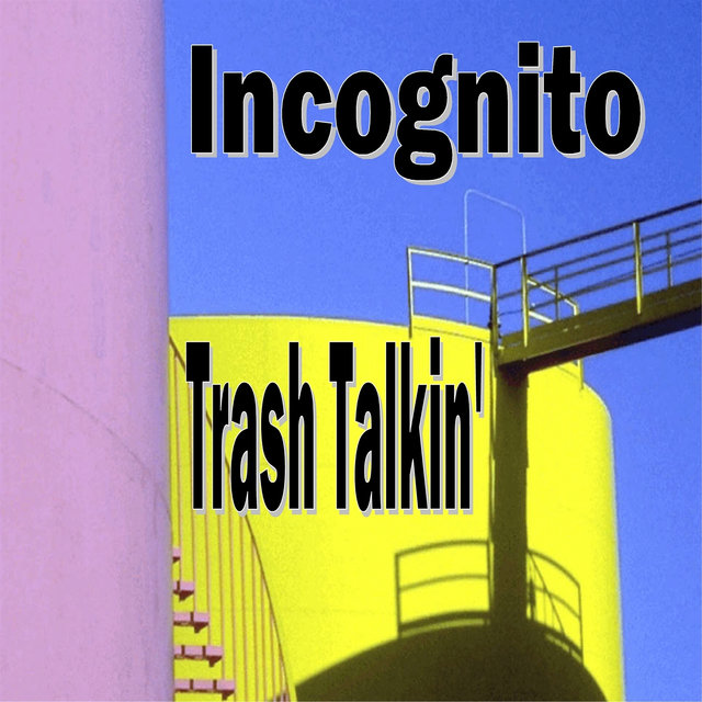 Trash Talkin'