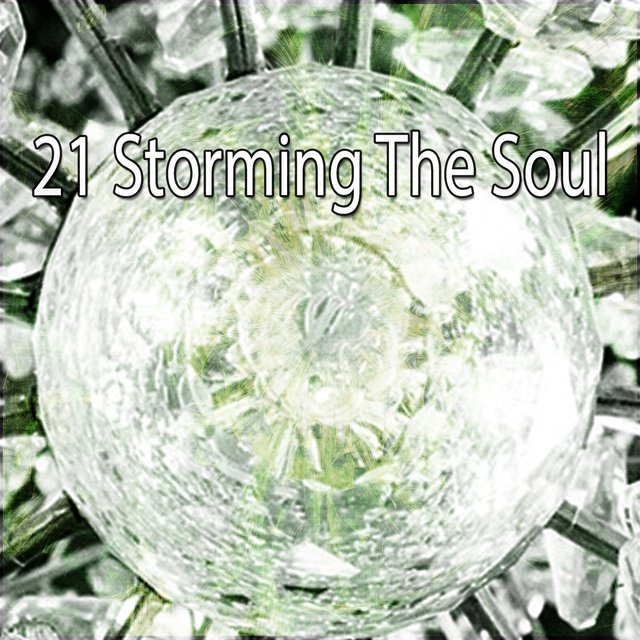 21 Storming the Soul
