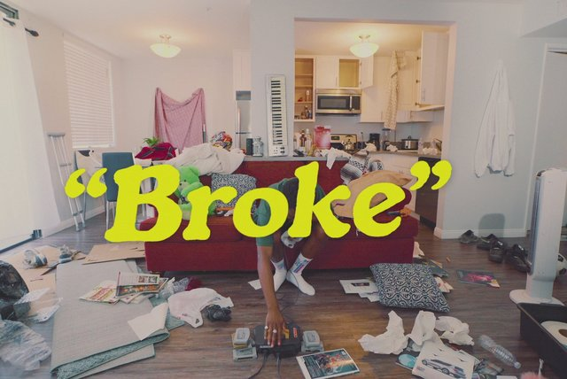 Broke (Lyric Video)