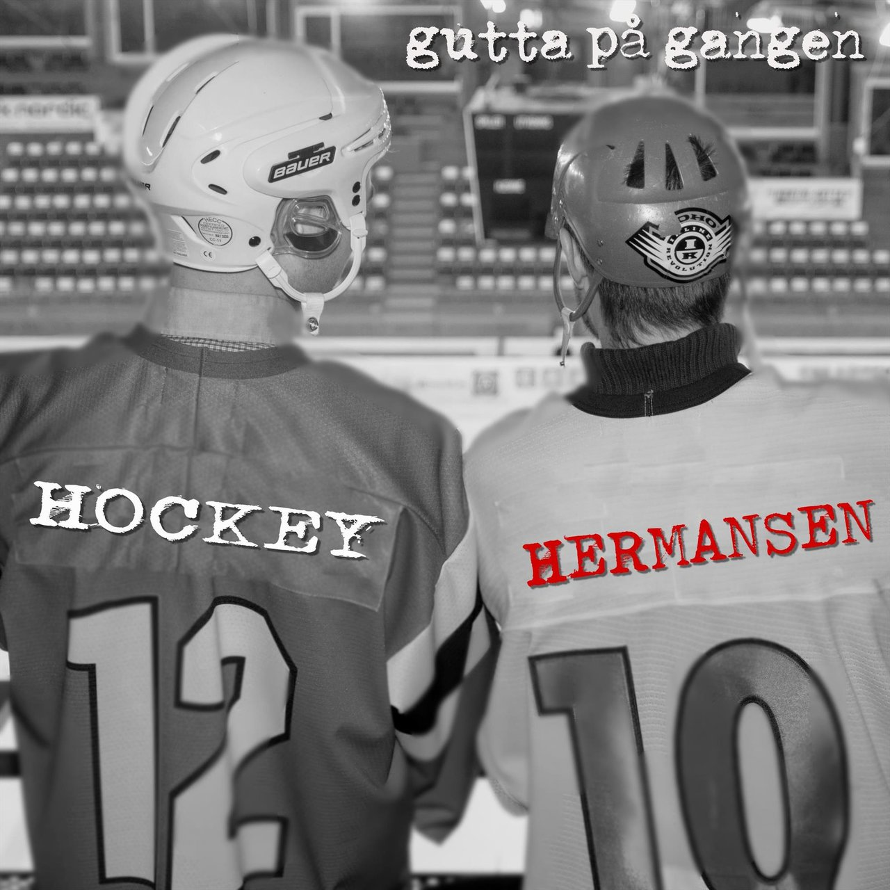 Hockey Hermansen
