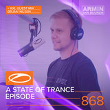 At Night (ASOT 868)