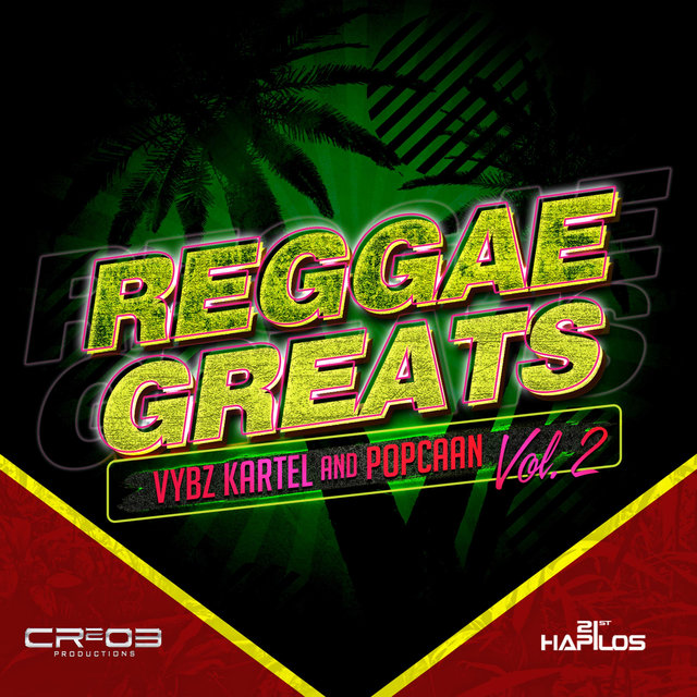 Reggae Greats, Vol. 2