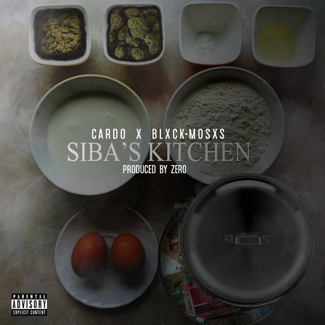 Siba's Kitchen