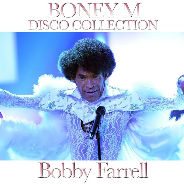 Boney M Disco Collection