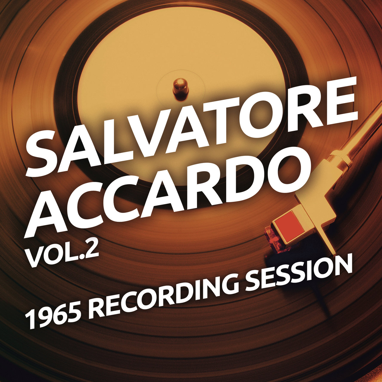 Salvatore Accardo - 1965 Recording Session vol.2