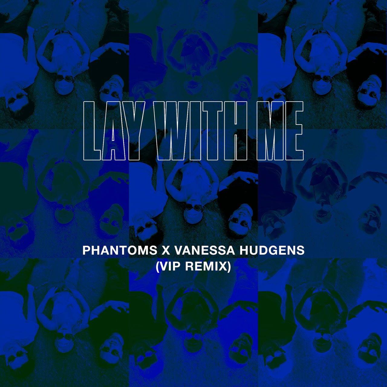 Lay With Me (Phantoms VIP Mix)