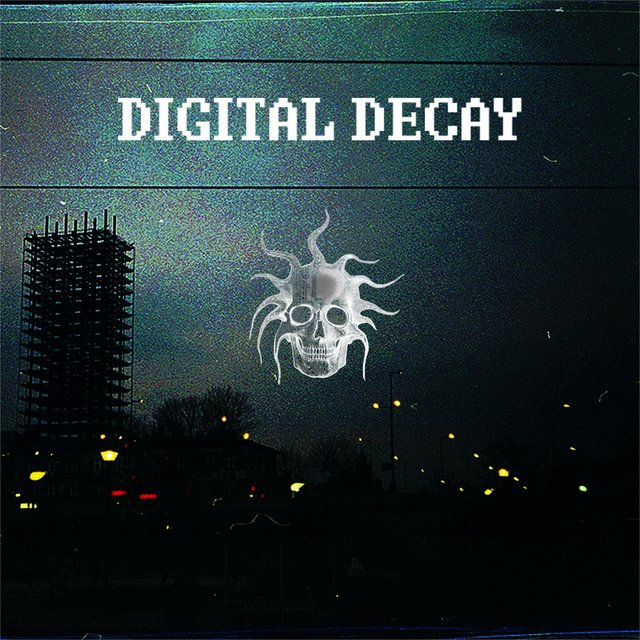 Digital Decay